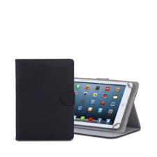 """RivaCase 3017 Orly 10.1"""" fekete tablet tok tok és táska"""