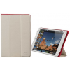 """RivaCase 3122 double-sided tablet cover 7-8"""" piros-fehér"""