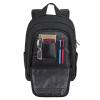 """RivaCase 7560 Aspen 15,6"""" vászon fekete notebook hátizsák"""