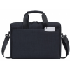 "RivaCase 8325 Laptop bag 13.3"" fekete"