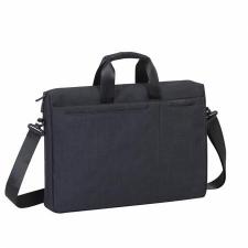 "RivaCase Notebook táska, 17,3"" RIVACASE ""Biscayne 8355"", fekete laptop kellék"