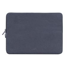 """RivaCase Notebook tok, 13,3"""",  """"Suzuka 7703"""", kék tok és táska"""