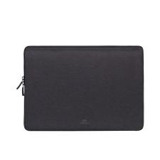 """RivaCase Notebook tok, 14"""",  """"Suzuka 7704"""", fekete tok és táska"""