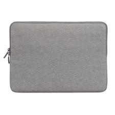 """RivaCase Notebook tok, 15,6"""",  """"Suzuka 7705"""", szürke tok és táska"""