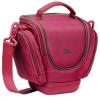RivaCase SLR RivaCase 7202 táska, Piros (6901812072022)