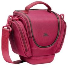 RivaCase SLR RivaCase 7202 táska, Piros (6901812072022) fotós táska, koffer