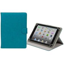 """RivaCase Univerzális táblagéptok, 10,1"""",  """"Orly 3017"""" aquamarin tablet tok"""