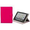 """RivaCase Univerzális táblagéptok, 10,1"""",  """"Orly 3017"""" pink"""