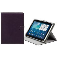 """RivaCase Univerzális táblagéptok, 10,1"""",  """"Orly 3017"""" viola tablet tok"""