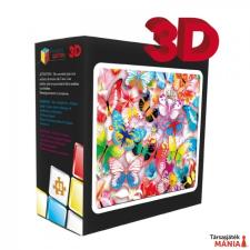 Riviera games RG Pillangók 3D puzzle 48 db-os puzzle, kirakós