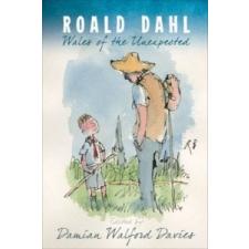 Roald Dahl – DAMI WALFORD-DAVIES idegen nyelvű könyv