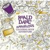Roald Dahl's Marvellous Colouring-Book Adventure – DAHL   ROALD