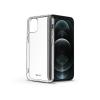 ROAR Apple iPhone 12/12 Pro szilikon hátlap - Roar All Day Full 360 - transparent