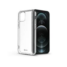 ROAR Apple iPhone 12/12 Pro szilikon hátlap - Roar All Day Full 360 - transparent tok és táska