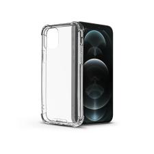 ROAR Apple iPhone 12/12 Pro szilikon hátlap - Roar Armor Gel - transparent tok és táska