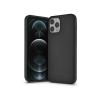 ROAR Apple iPhone 12 Pro Max szilikon hátlap - Roar All Day Full 360 - fekete