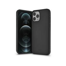 ROAR Apple iPhone 12 Pro Max szilikon hátlap - Roar All Day Full 360 - fekete tok és táska