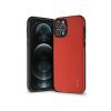 ROAR Apple iPhone 12 Pro Max ütésálló hátlap - Roar Rico Hybrid - red