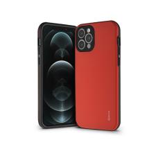 ROAR Apple iPhone 12 Pro Max ütésálló hátlap - Roar Rico Hybrid - red tok és táska
