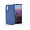 ROAR Huawei P20 szilikon hátlap - Roar All Day Full 360 - kék