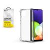 ROAR Samsung A225F Galaxy A22 4G szilikon hátlap - Roar Armor Gel - transparent