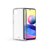 ROAR Samsung A226B Galaxy A22 5G szilikon hátlap - Roar All Day Full 360 - transparent