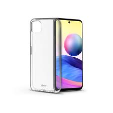 ROAR Samsung A226B Galaxy A22 5G szilikon hátlap - Roar All Day Full 360 - transparent tok és táska