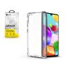 ROAR Samsung A415F Galaxy A41 szilikon hátlap - Roar Armor Gel - transparent