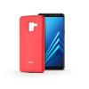 ROAR Samsung A530F Galaxy A8 (2018) szilikon hátlap - Roar All Day Full 360 - hot pink