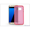 ROAR Samsung G930F Galaxy S7 hátlap - Roar Bright Clear - pink