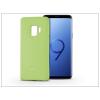 ROAR Samsung G960F Galaxy S9 szilikon hátlap - Roar All Day Full 360 - lime