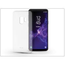 ROAR Samsung G960F Galaxy S9 szilikon hátlap - Roar All Day Full 360 - transparent tok és táska