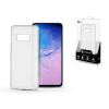 ROAR Samsung G970U Galaxy S10e szilikon hátlap - Roar Carbon Armor Ultra-Light Soft Case - clear