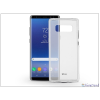 ROAR Samsung N950F Galaxy Note 8 hátlap - Roar Bright Clear - transparent