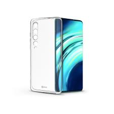 ROAR Xiaomi Mi 10 szilikon hátlap - Roar All Day Full 360 - transparent tok és táska
