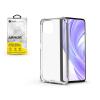 ROAR Xiaomi Mi 11 Lite LTE/11 Lite 5G szilikon hátlap - Roar Armor Gel - transparent