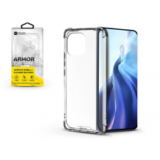 ROAR Xiaomi Mi 11 szilikon hátlap - Roar Armor Gel - transparent tok és táska
