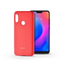 ROAR Xiaomi Mi A2 Lite szilikon hátlap - Roar All Day Full 360 - hot pink tok és táska