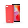 ROAR Xiaomi Redmi 6A szilikon hátlap - Roar All Day Full 360 - hot pink