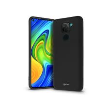 ROAR Xiaomi Redmi Note 9 szilikon hátlap - Roar All Day Full 360 - fekete tok és táska
