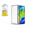 ROAR Xiaomi Redmi Note 9 szilikon hátlap - Roar Armor Gel - transparent