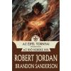 Robert Jordan, Brandon Sanderson Az éjfél tornyai II.
