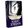 Robert Jordan JORDAN, ROBERT - AZ ALKONY KERESZTÚTJÁN II. KÖTET - AZ IDÕ KEREKE X.