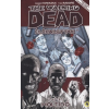 Robert Kirkman The Walking Dead - Élőhalottak 1. - Holtidő