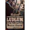 Robert Ludlum : Bourne-átverés (2. kiadás)