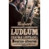 Robert Ludlum, Eric Van Lustbader LUDLUM, ROBERT-VAN LUSTBADER, ERIC - BOURNE-ÁTVERÉS (ÚJ BORÍTÓ, 2. KIADÁS)