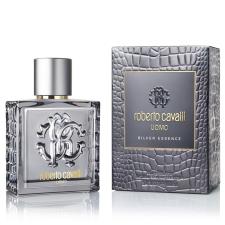 Roberto Cavalli Uomo Silver Essence EDT 100 ml parfüm és kölni