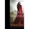 Robin LaFevers LAFEVERS, ROBIN GYILKOS KEGYELEM - FÛZÖTT