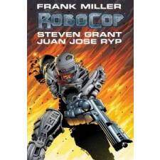 Robocop Volume 1 – Frank Miller idegen nyelvű könyv
