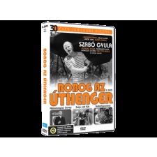 Robog az úthenger 4-6. rész (DVD) egyéb film